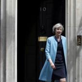 Die Briten bekommen eine Premierministerin