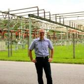 Spannende Zeiten für Energietechnik