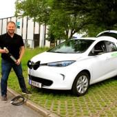 E-Mobilität kommt in Firmen gut an