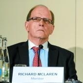McLaren-Bericht soll Klarheit zu Sotschi schaffen