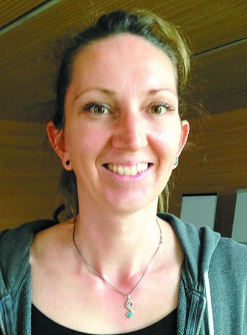 Vanessa Berger, Offene Jugendarbeit Bregenzerwald