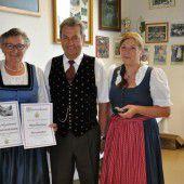 Ehrungen und Auszeichnungen beim Verein der Kärntner in Vorarlberg