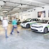 VKW-Vlotte macht nun auch in Salzburg elektromobil
