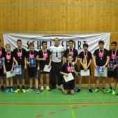 Lustenau siegt bei School Bowl