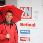 Mit VN-Schirm gut gerüstet