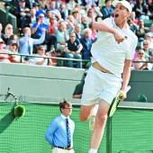 Es gibt ein Leben neben dem Tennis