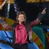 Uropa Mick Jagger wird zum achten Mal Vater