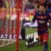 Neymar bleibt weitere fünf Jahre bei Barca