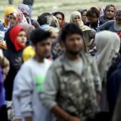 Fast 4000 Flüchtlinge im Land