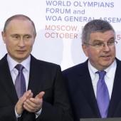 Visafreiheit für WM 2018 in Kraft gesetzt