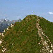 Vorarlberg von oben ist Hit  im Internet