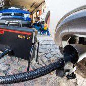 Kosten für VW-Konzern türmen sich weiter auf