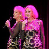 Kessler-Zwillinge seit 60 Jahren auf der Bühne