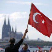 Türkische Regierung droht der EU