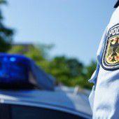Vorarlbergerin flüchtet nach Unfall in Lindau