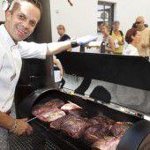 Zweites Street Food Festival Bludenz – natürlich, ursprünglich, regional