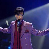 Tödliche falsche Pillen bei Prince entdeckt