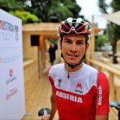 Denifl fährt bei der Vuelta um neuen Vertrag