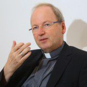 Bischof ruft zu Solidarität auf