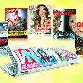 Ihre Lieblingsmagazine zum Vorteilspreis lesen