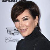 Jenner in Unfall verwickelt