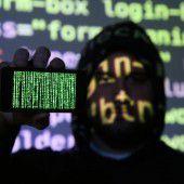 Tricks der Cyberdiebe immer noch raffinierter