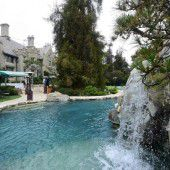 Nachbar kauft die berühmte Playboy-Villa