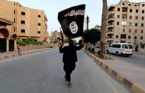 38 Mitglieder der Grazer Taqwa-Moschee gingen 2014 in das Bürgerkriegsland Syrien, um sich dem IS anzuschließen. Reuters