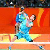 Traum bei Olympia erfüllte sich nicht