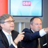 Entscheidung im ORF-Duell