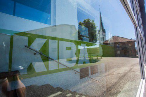 Der Jugendraum KIBA wurde vorübergehend geschlossen.