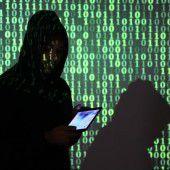 Darknet ist ständig Thema