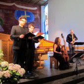 Alte Musik für die junge Musiker- und Hörergeneration