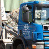 Loacker Recycling stärkt Präsenz in der Schweiz