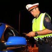 Rumäne mit falschem Führerschein erwischt