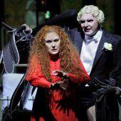 Bayreuther Festspiele ziehen Bilanz