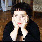 Julya Rabinowichs erstes Jugendbuch