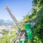 1,36 Millionen Euro für den Schutz vor Naturgewalten