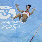 Isinbajewa schließt Olympiacomeback 2020 nicht aus