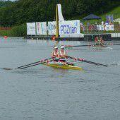 Zwei sechste Ränge für Sarah Reimann bei Junioren-EM