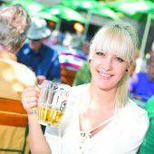 Sommer verregnet Getränkebilanz
