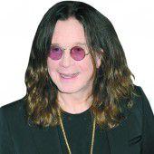 Ozzy Osbourne kämpft gegen seine Sexsucht