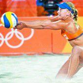 Gelungener Start der Olympischen Sommerspiele in Rio