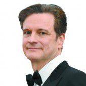 Colin Firth spürt das Alter