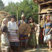 Mode in der Bronzezeit