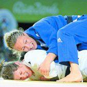 Bernadette Graf verpasste eine Olympiamedaille
