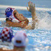Kroaten stehen im Olympiafinale