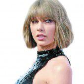 Taylor Swift hilft Flutopfern