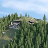 Studie bescheinigt Wälderbahn hohen Nutzen. D2
