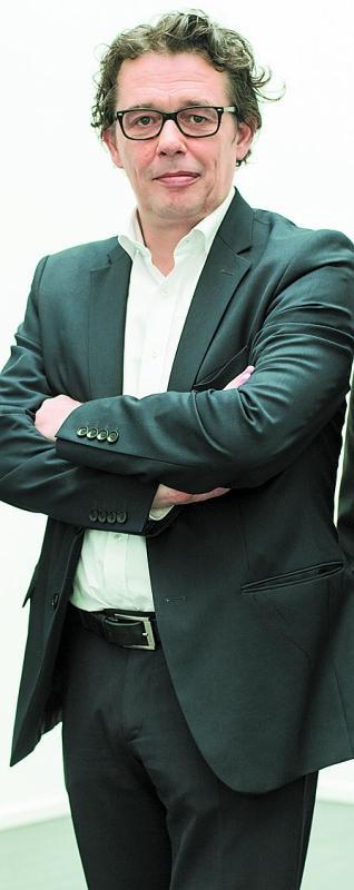 Hans-Peter Metzler soll zuerst WB-Obmann werden.